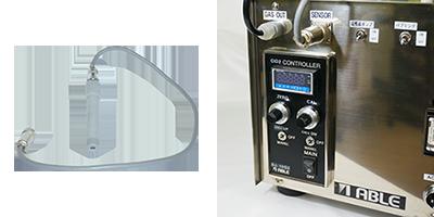 高濃度ガス対応二酸化塩素ガスセンサー