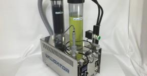 第33回空気清浄とコンタミネーションコントロール研究大会に出展します